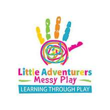 Little-Adverturers-Messy-Play-Logo