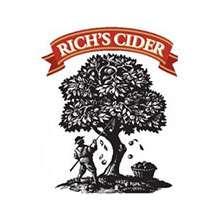 Rich's cider