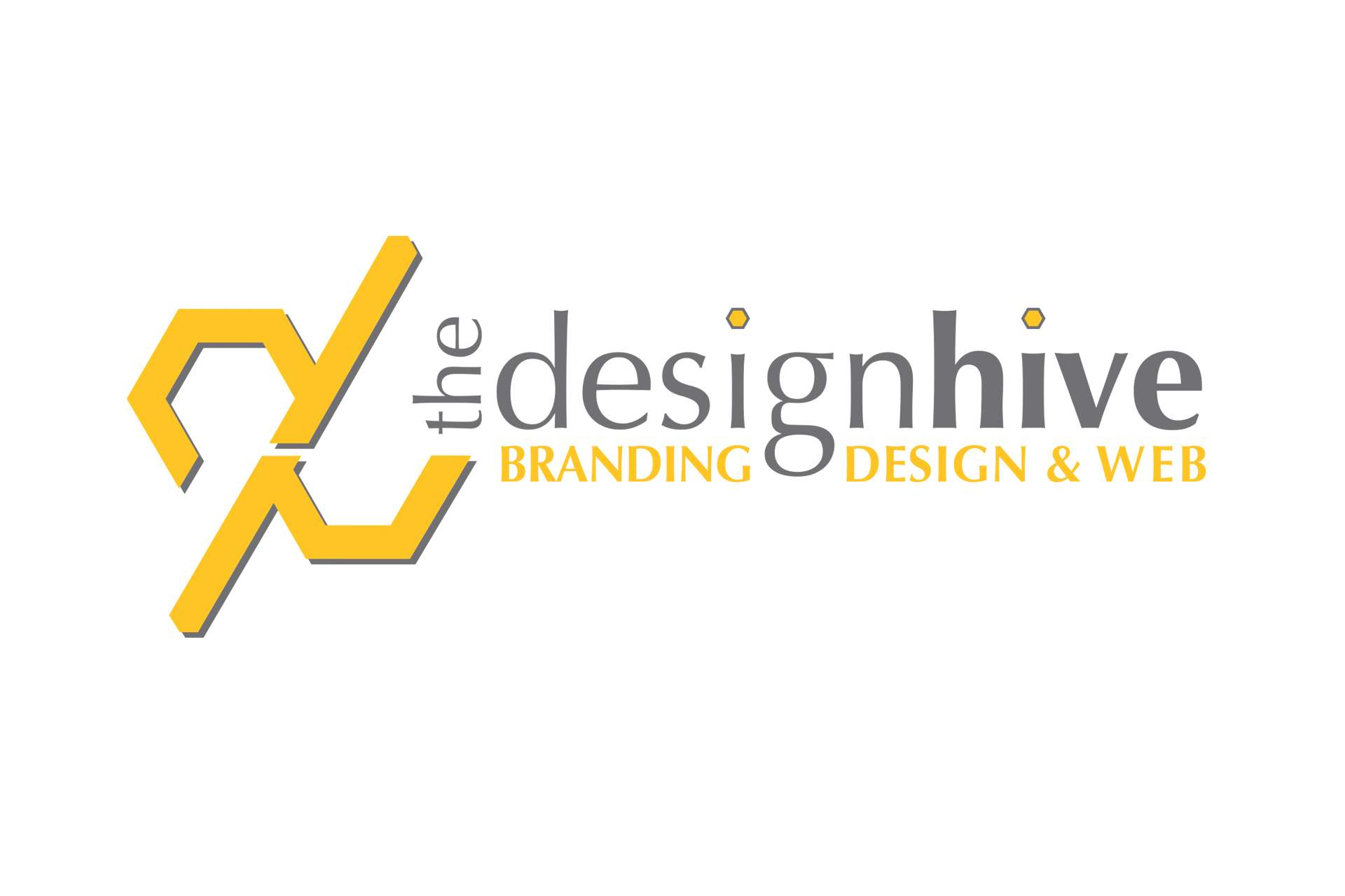 The Design Hive Logo