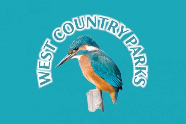 Logo Design for Holiday Park in Somerset