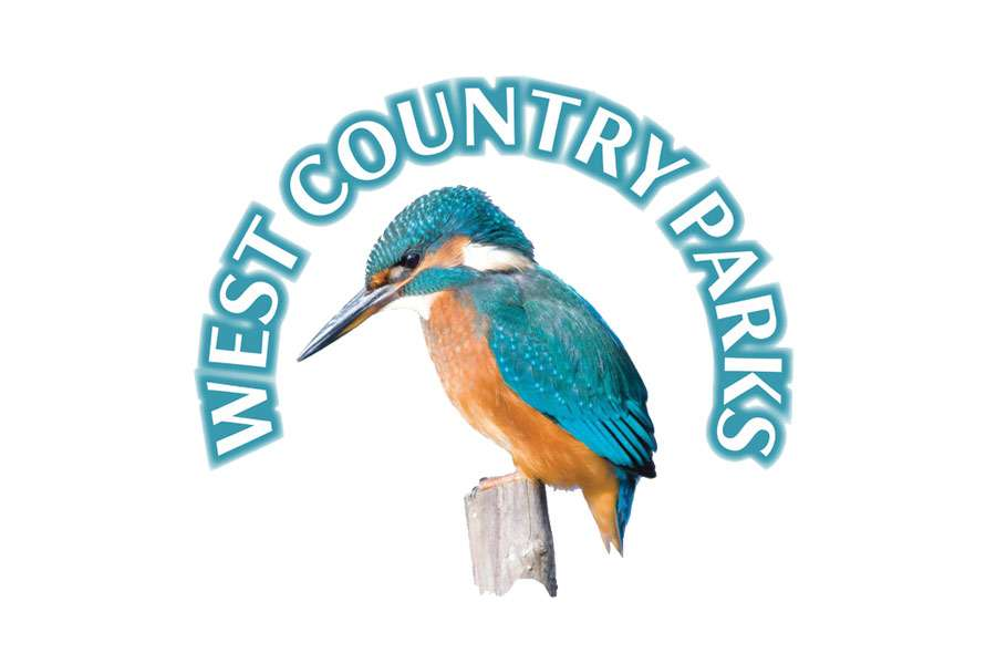 Graphic Design & Website Design for West Country Parks