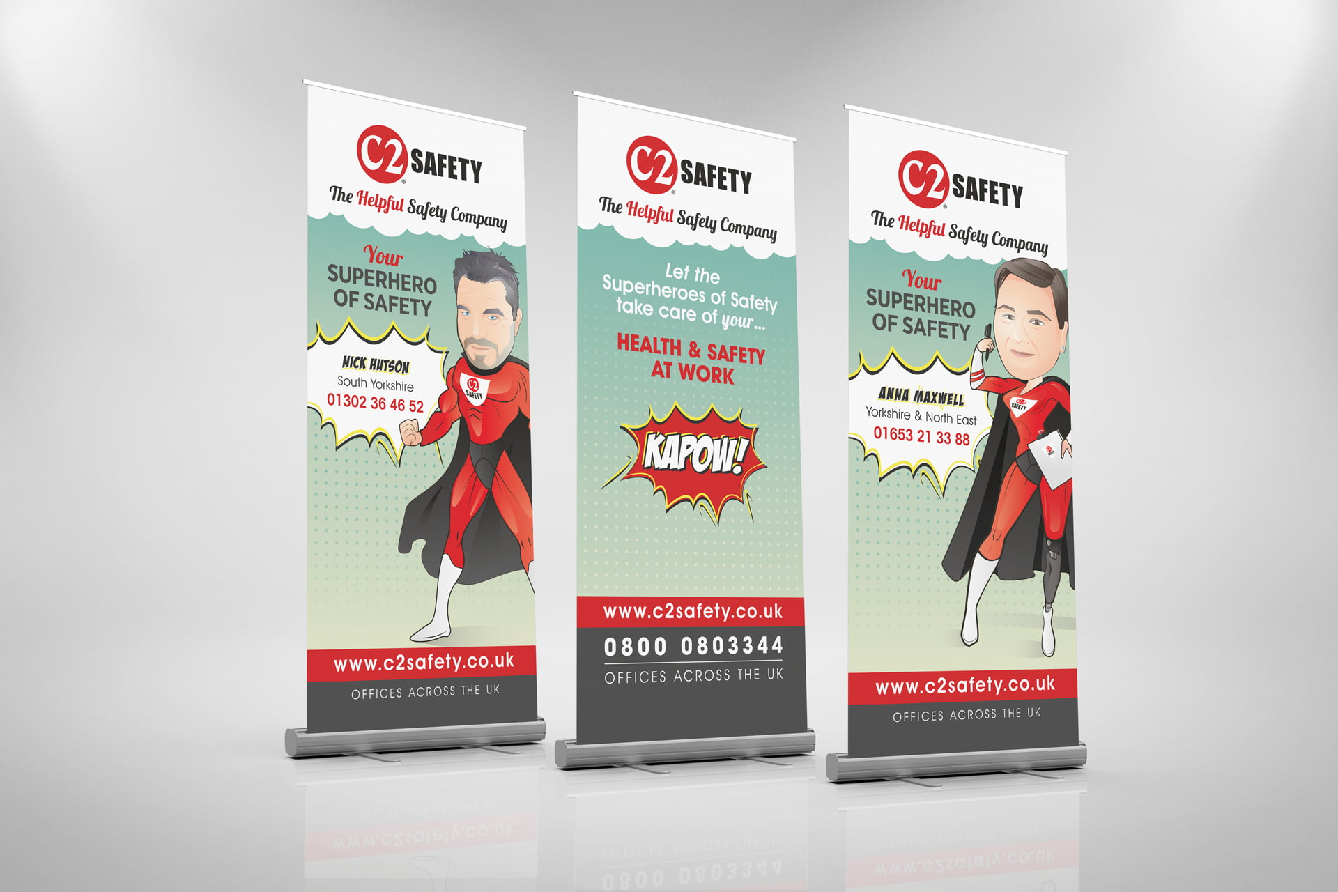 pullup-banner-design-highbridge-somerset