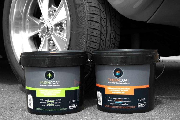Centaur Industries Packaging Design Highbridge