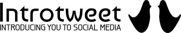 Introtweet-Logo-OLD Introtweet Social Media Consultants – Taunton, Somerset