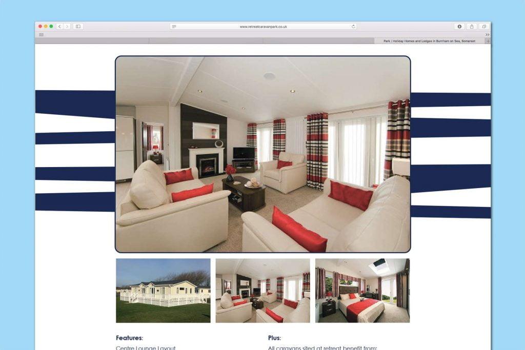 caravan-park-website-design-burnham-on-sea-somerset-1024x683 Retreat Caravan Park, Burnham-on-Sea, Somerset