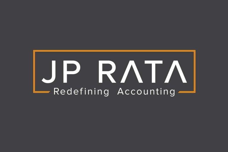 JP Rata Logo Design Taunton Somerset 1