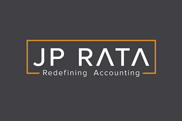 Logo design for JP Rata Accountants