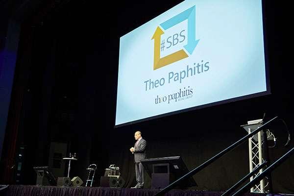#SBS event