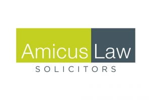 amicus law solicitors logo