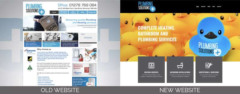 Plumbing-Solutions-Plus-Website-Re-Design Plumbing Solutions Plus Website Design | Brand-Development