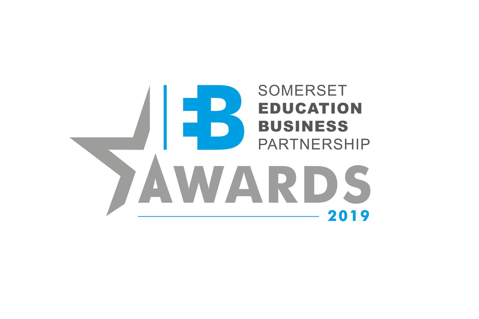 SEBP-Awards-logo-design-bridgwater-somerset