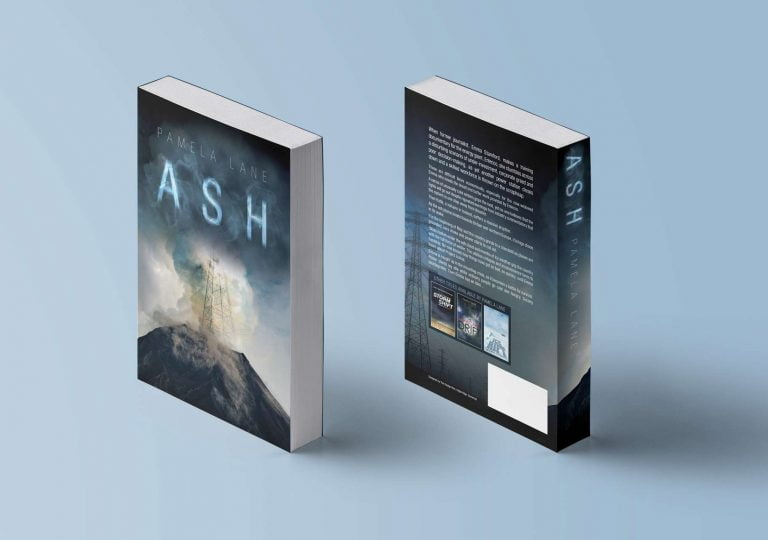 contemporary fiction book cover design somerset