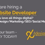 Website-Developer-Vacancy-Highbridge-Somerset