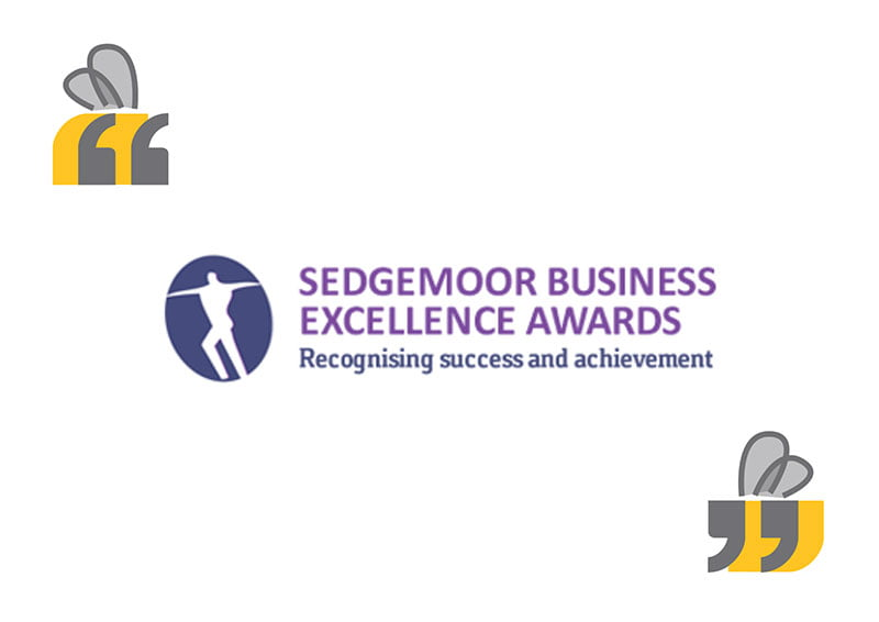 Sedgemoor-Business-Excellence-Awards-The-Design-Hive