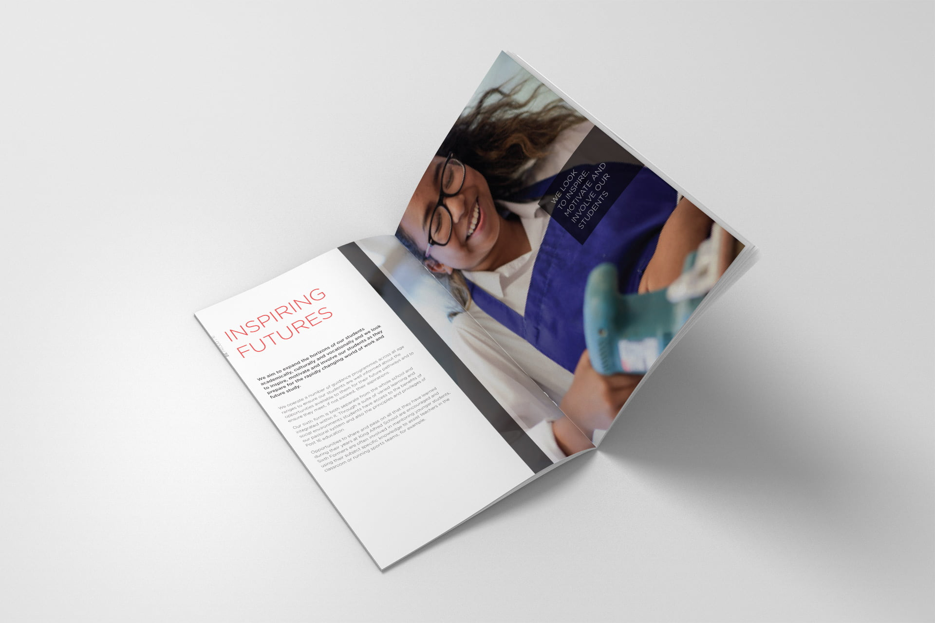 College-Brochure-Prospectus-Design-Bridgwater-Somerset