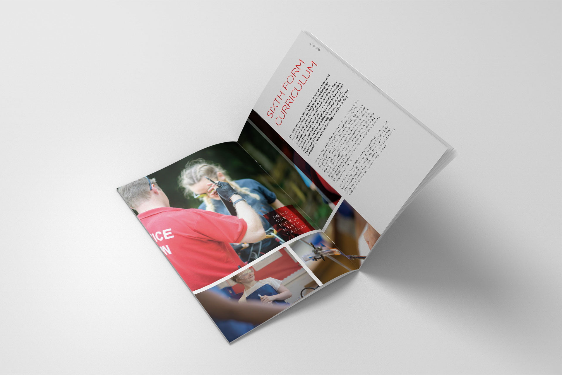 College-Brochure-Prospectus-Design-Bridgwater