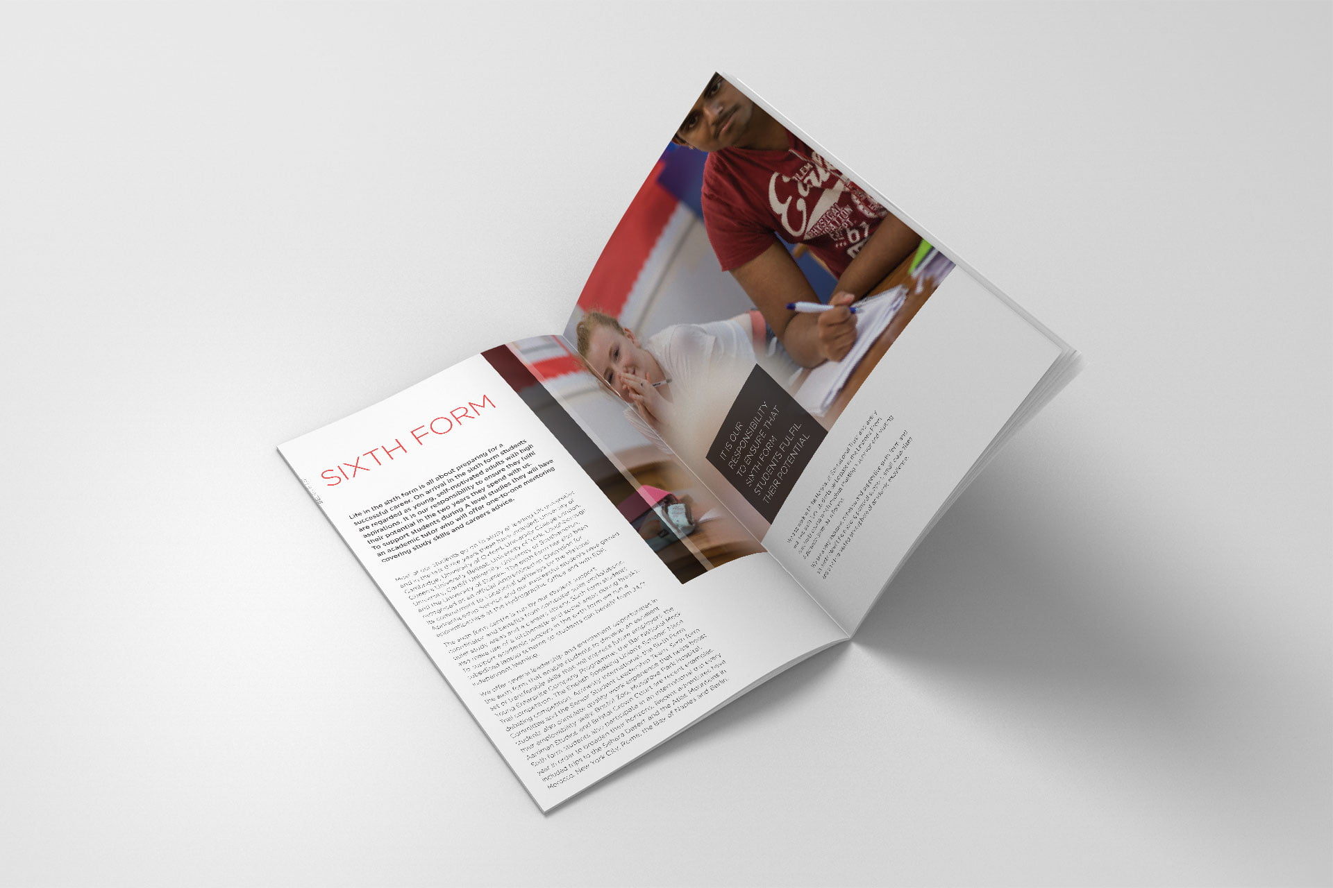 College-Brochure-Prospectus-Design-Taunton-Somerset