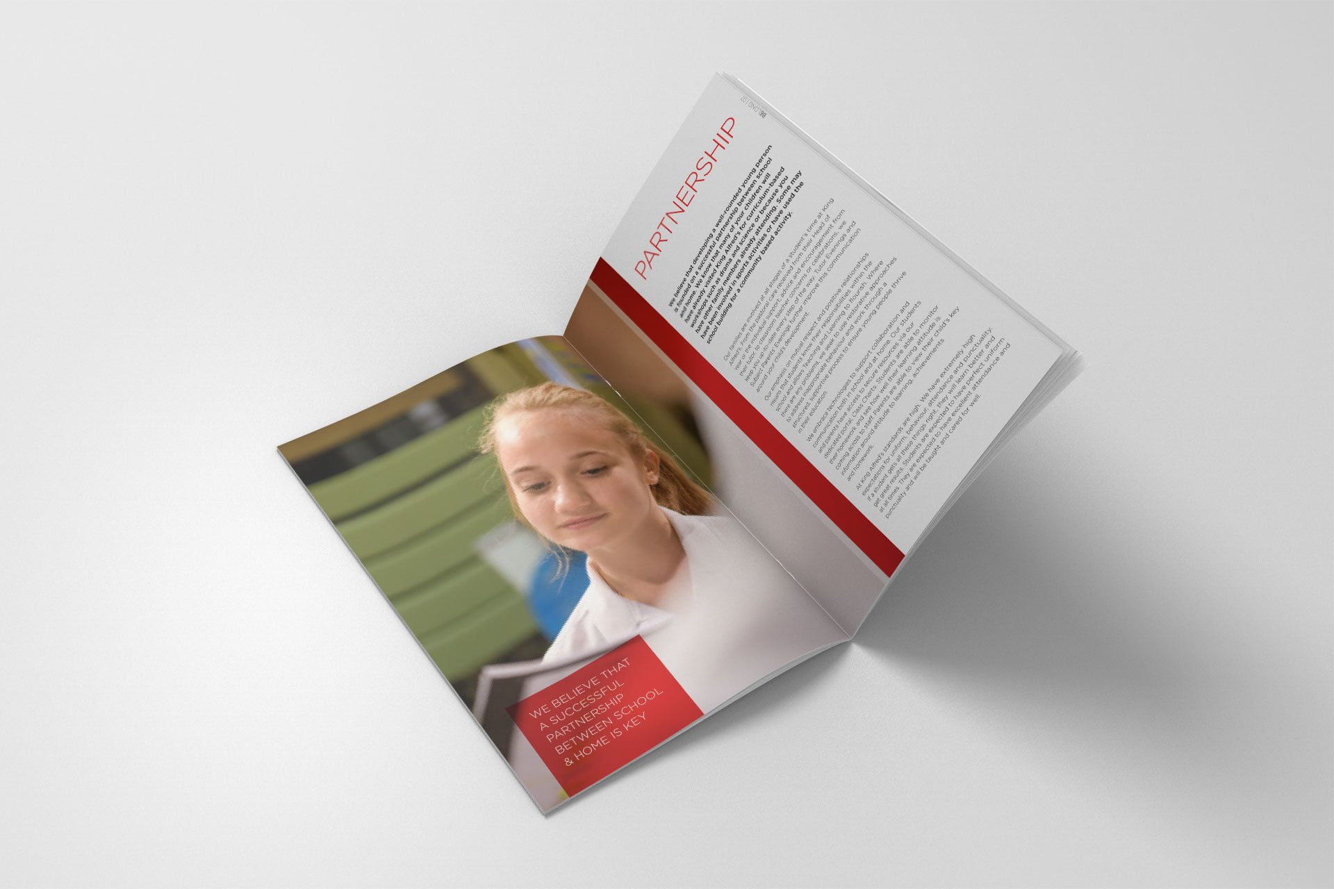 King-Alfred-School-Prospectus-Design-Highbridge-Somerset-Prospectus-Brochure