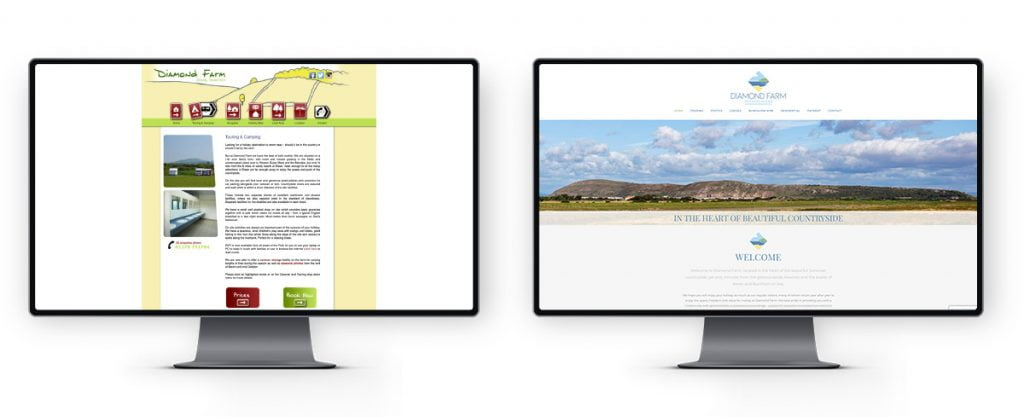 Diamond-Farm-Website-Before-After-1024x417 Our Top 7 Websites