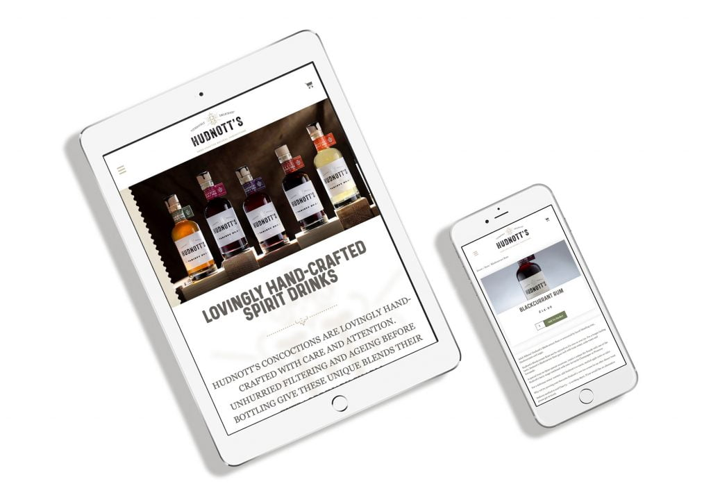 Hudnotts-Website-1024x723 Our Top 7 Websites