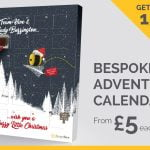 The Design Hive Branded Christmas Advent Calendars - Design & Print