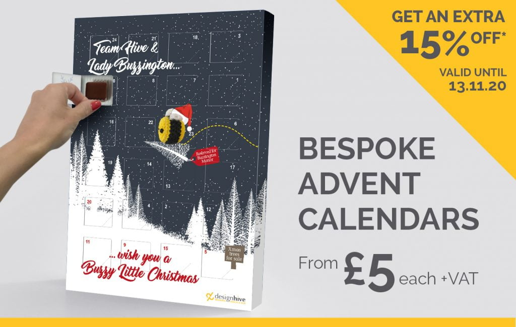 Christmas Calendar Offer