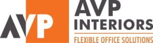 AVP Interiors Logo