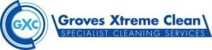 Groves Xtreme Clean Logo