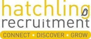 Hatchling Recruitment Logo OL