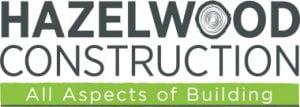 Hazelwood Construction Logo
