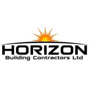 Horizon Building Contractors Logo