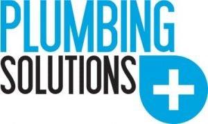 Plumbing Solutions Plus Logo