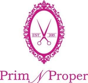 Prim Proper Logo