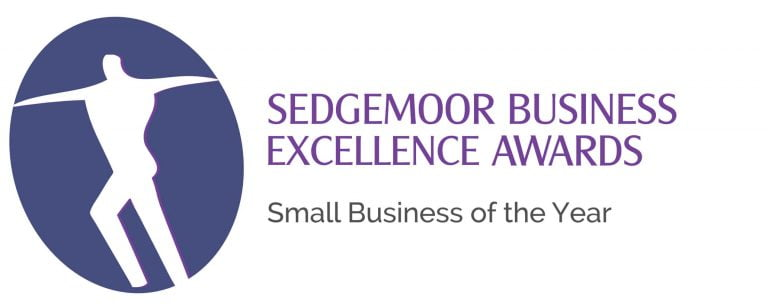 Sedgemoor Business Excellence Awards Small Business of the Year
