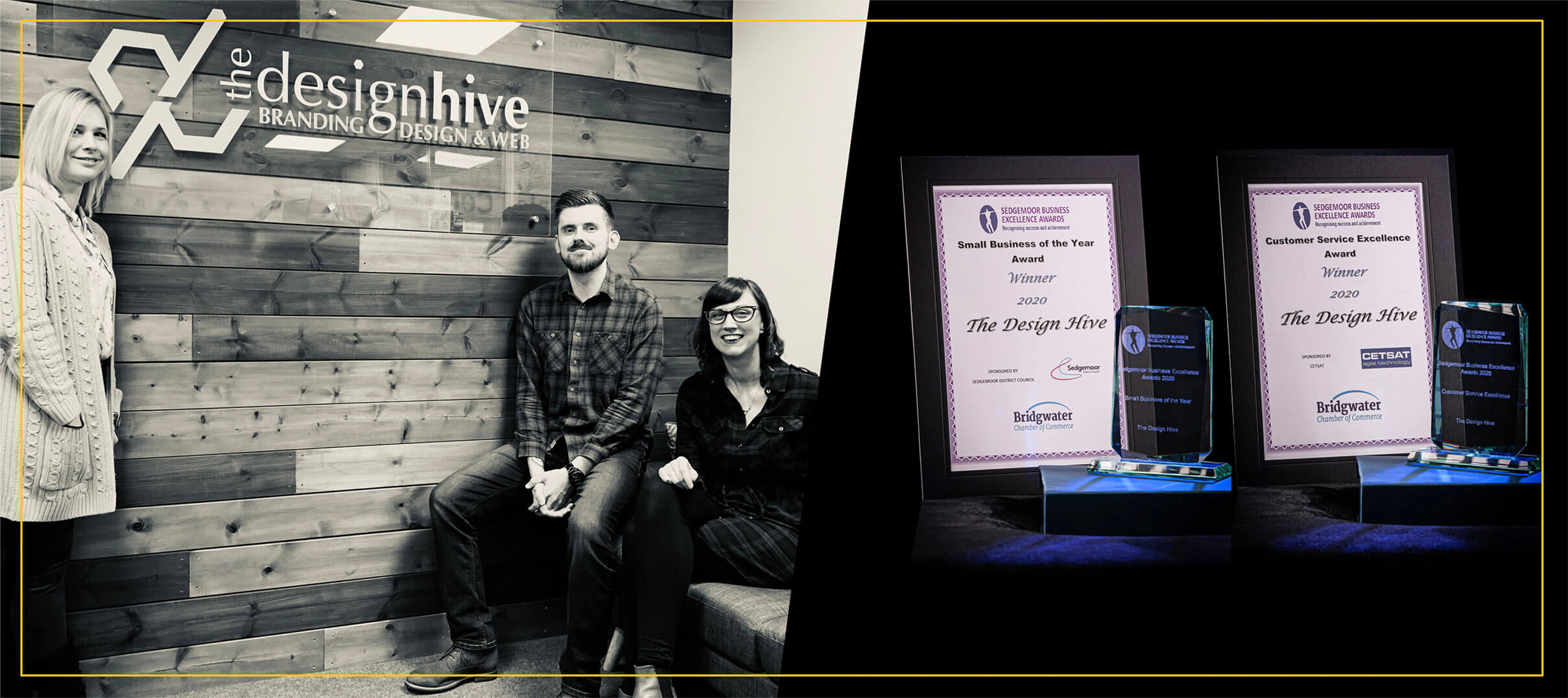 The Design Hive Awards