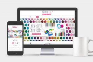 yarn creative website design somerset