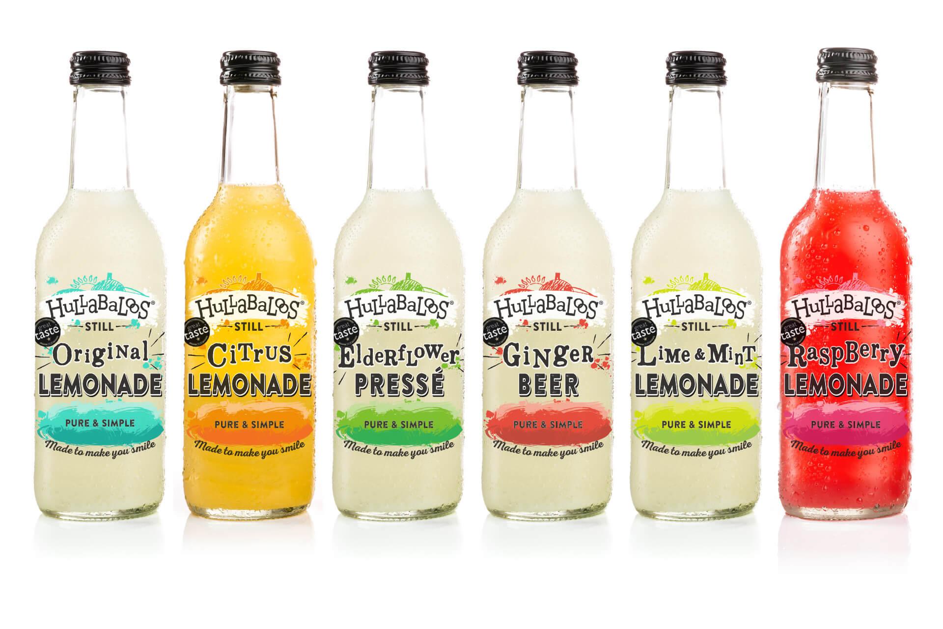 soft drinks packaging design highbridge somerset